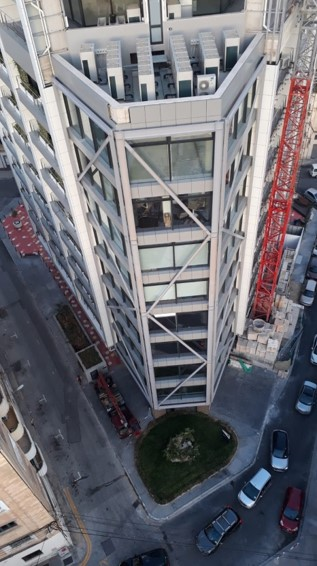 14 East Tower Image