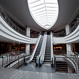 The Atrium Image Image