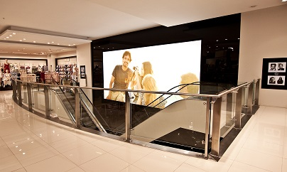 The Point Shopping Mall Image Image